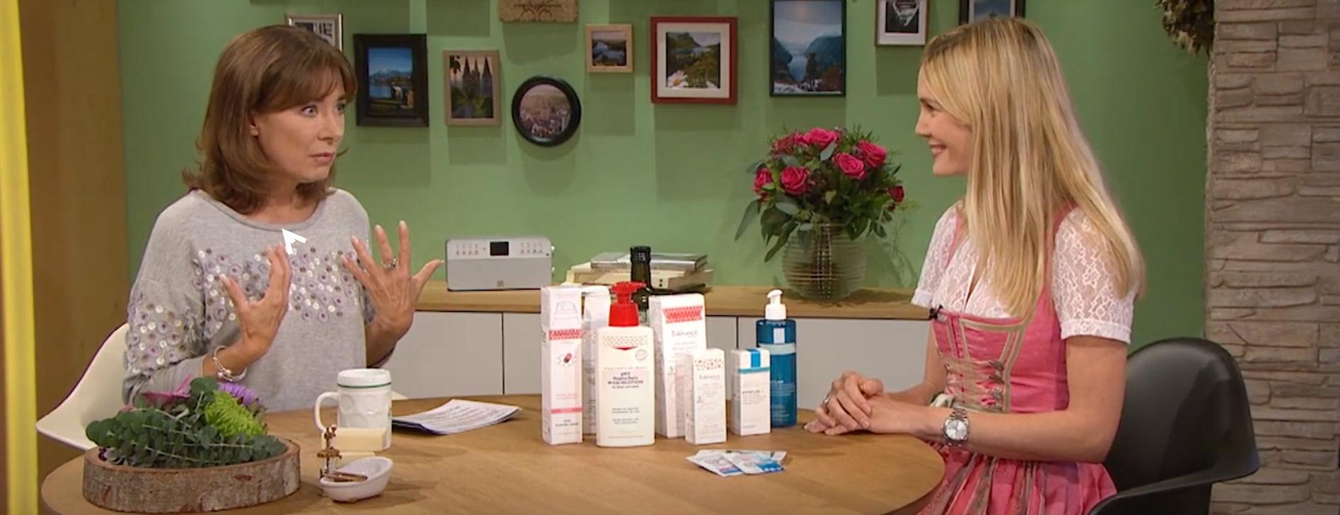 Hautpflege Fehler