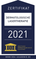 DDA_Siegel_Dermatologische Lasertherapie_2021